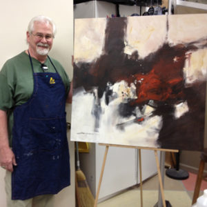 sterling edwards acrylics instructor