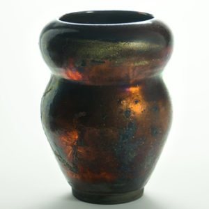 andrea carroll, pottery at sunset river marketplace, calabash, nc