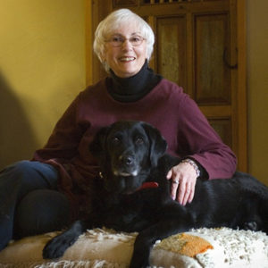 Author Jane Dill